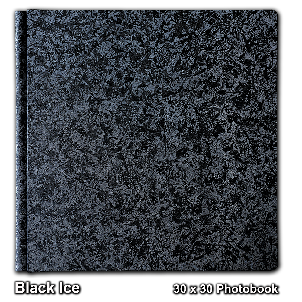 Black Ice Book Cover : New cover materials antal photo books