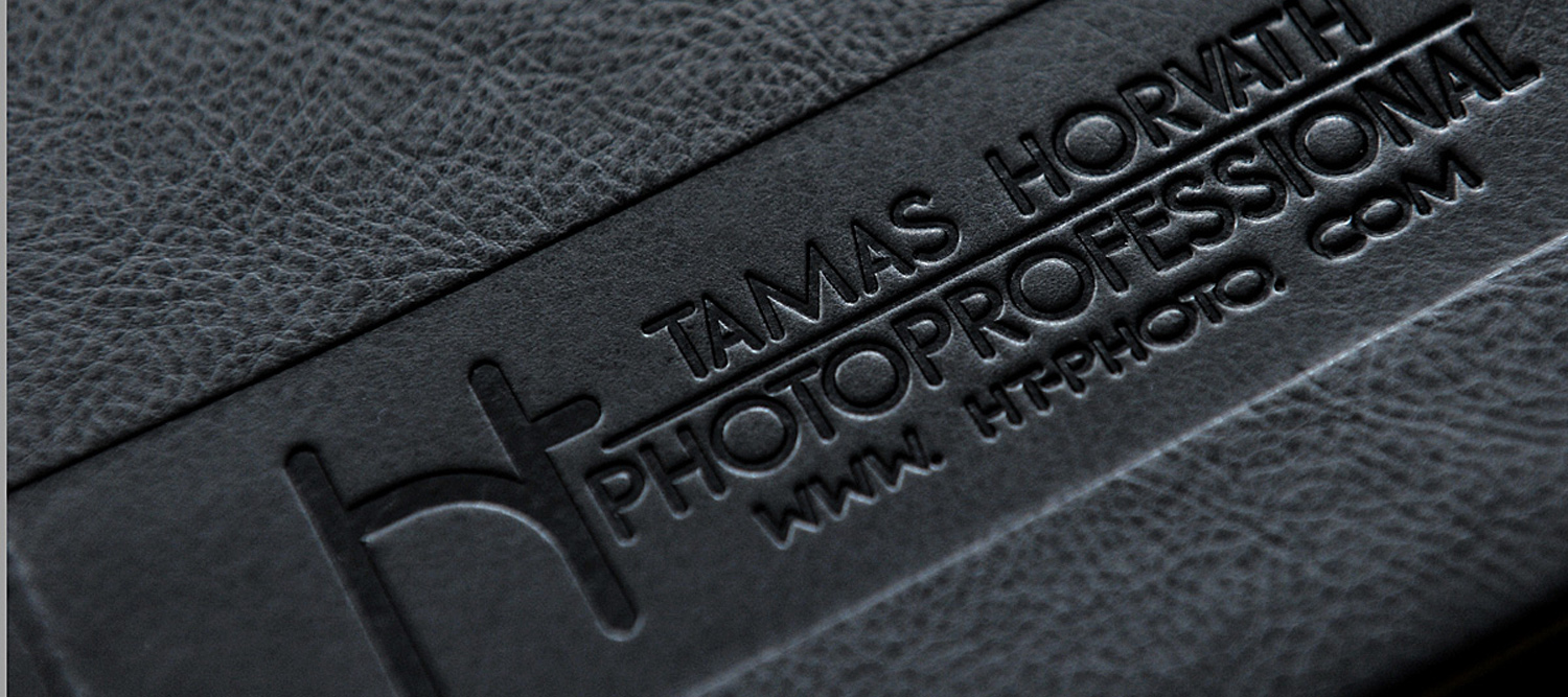 Embossing Fabric Book Cover : Embossing antal photo books