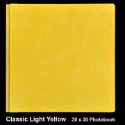 Classic Light Yellow
