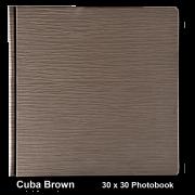 Cuba Brown