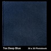 Tex Deep Blue