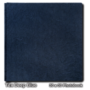 Tex Deep Blue