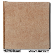 Velvet Camel