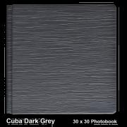 Cuba Dark Grey