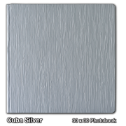 Cuba Silver