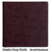 Dumbo Deep Bordo