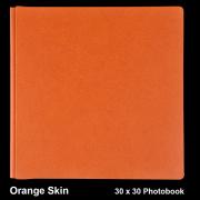 Orange Skin