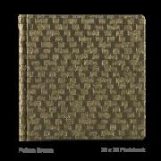 Pattern Bronze