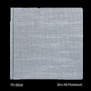 Pin Silver