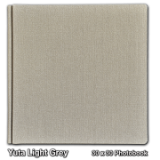 Yuta Light Grey