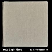 Yuta Light Grey