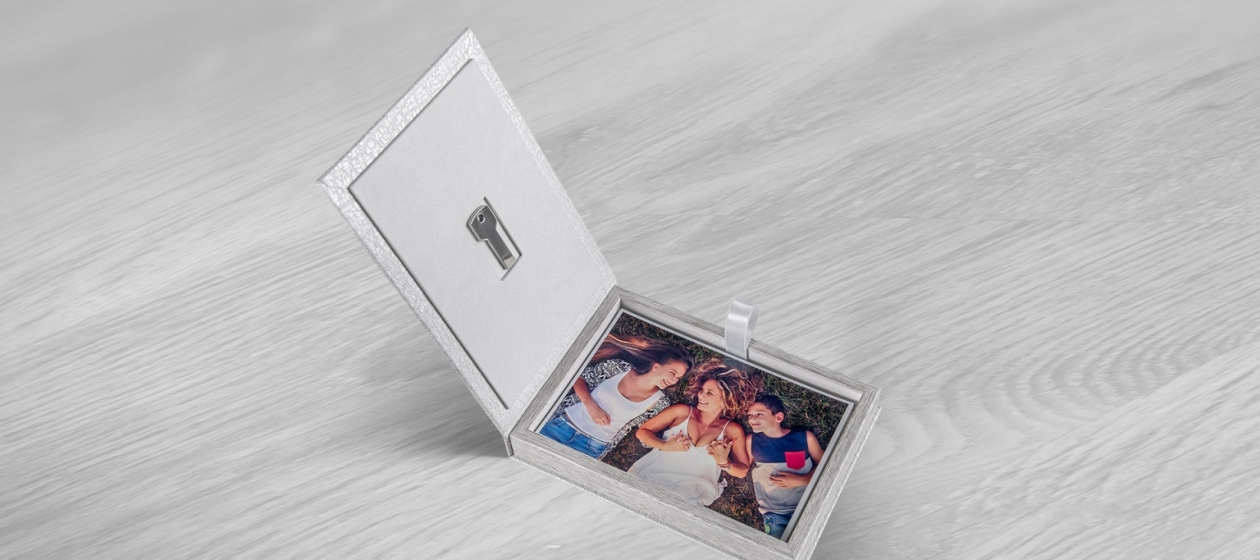 Photo Box II