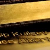 Zlaté a strieborné strany