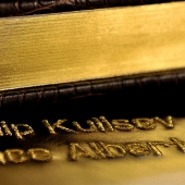 Gold and Silver Pages
